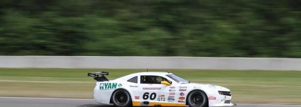 TRB Autosport prepares a second TA2 car for 2016